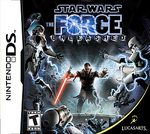 Star Wars: The Force Unleashed DS