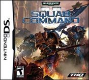 Warhammer 40,000: Squad Command DS