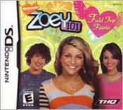 Zoey 101: Field Trip Fiasco DS