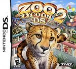 Zoo Tycoon 2 for Nintendo DS last updated Feb 17, 2010