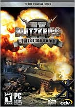Blitzkrieg 2: Fall of the Reich PC
