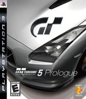 Gran Turismo 5: Prologue PS3