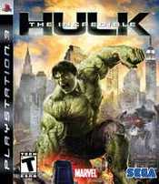 Incredible Hulk for PlayStation 3 last updated Jun 30, 2008