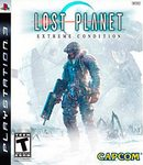 Lost Planet: Extreme Condition for PlayStation 3 last updated Feb 17, 2010