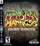 Monster Madness EX PS3