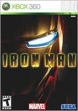 Iron Man for Xbox 360 last updated Jul 30, 2009