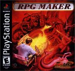RPG Maker for PlayStation last updated Sep 28, 2002