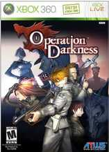 Operation Darkness Xbox 360