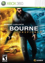 Bourne Conspiracy, The for Xbox 360 last updated Nov 29, 2009