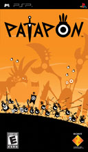 Patapon for PSP last updated Mar 24, 2009