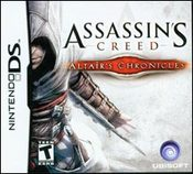 Assassin's Creed: Altair's Chronicles DS