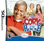 Disney Cory in the House DS