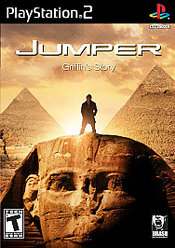 Jumper: Griffin's Story PS2