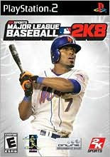 Major League Baseball 2K8 PS2