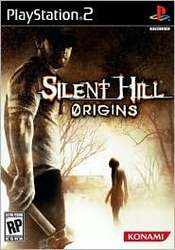 Silent Hill Origins PS2
