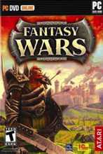 Fantasy Wars PC