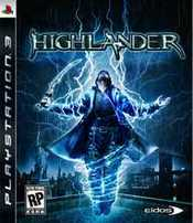 Highlander PS3