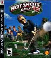 Hot Shots Golf: Out of Bounds for PlayStation 3 last updated Jul 22, 2013