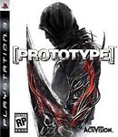 Prototype for PlayStation 3 last updated Apr 28, 2012