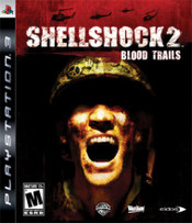 Shellshock 2: Blood Trails PS3
