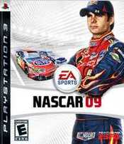 NASCAR 09 for PlayStation 3 last updated Feb 04, 2010