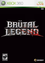 Brutal Legend for Xbox 360 last updated Mar 21, 2010