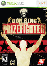 Don King Presents: Prizefighter for Xbox 360 last updated Jun 26, 2008