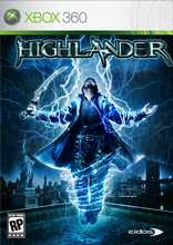 Highlander for Xbox 360 last updated Feb 24, 2009