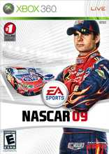 NASCAR 09 for Xbox 360 last updated Jan 28, 2014