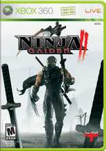 Ninja Gaiden 2 for Xbox 360 last updated Aug 23, 2012