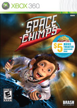 Space Chimps for Xbox 360 last updated Jun 19, 2008