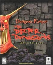 Dungeon Keeper: The Deeper Dungeons PC
