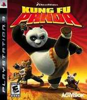 Kung Fu Panda for PlayStation 3 last updated Aug 14, 2009