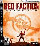Red Faction: Guerrilla for PlayStation 3 last updated Jun 15, 2014