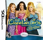 Cheetah Girls 3 DS