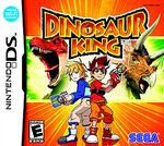 Dinosaur King DS