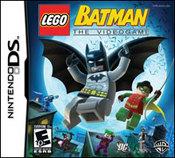 LEGO Batman for Nintendo DS last updated Nov 11, 2011