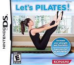 Let's Pilates DS