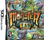 Monster Lab DS