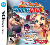 New International Track & Field DS