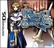 Rondo of Swords DS