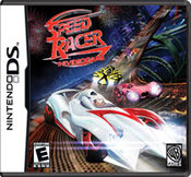 Speed Racer DS