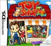 Toy Shop DS