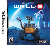 WALL-E for Nintendo DS last updated Jun 19, 2008