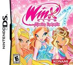 Winx Club: Mission Enchantix DS