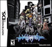 World Ends With You DS