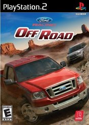 Ford Off Road Racing PS2
