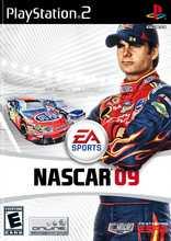 NASCAR 09 for PlayStation 2 last updated Nov 18, 2009