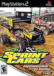 Sprint Cars: Showdown at Eldora PS2