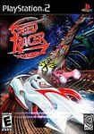 Speed Racer: The Videogame PS2